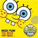 Soundtrack Album - Spongebob Squarepants Movie