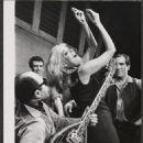 Melina Mercouri ILLYA DARLING 1967 Broadway Musical - 454 x 558