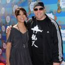 Kevin James and Steffiana De La Cruz - 388 x 500