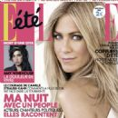 Jennifer Aniston - Elle Été Magazine Pictorial [France] (July 2011)