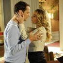 Marcello Antony and Danielle Winits
