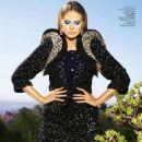 Heidi Klum – Grazia Italy Magazine (December 2019)