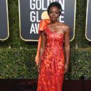 Danai Gurira : 76th Annual Golden Globe Awards - 427 x 600