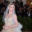 Kate Bosworth – 2018 MET Costume Institute Gala in NYC - 454 x 302