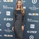 Olivia Jordan: GLSEN Respect Awards - Arrivals
