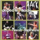 Marcus Ampitheater ; Depeche Mode Live 2001 ; Milwaukee, WI, June 20th 2001