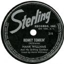 Honky Tonkin' / Pan American