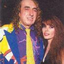 Tiny Tim and Miss Sue Gardner