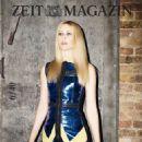 Claudia Schiffer - Zeit Magazine Pictorial [Germany] (14 October 2010) - 454 x 610