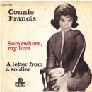 Connie Francis - Somewhere, My Love / A Letter From A Soldier