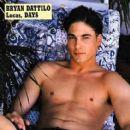 Bryan Dattilo - 412 x 600