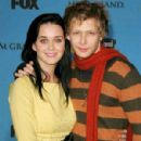 Katy Perry and Johnny Lewis