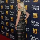 Tori Spelling – 'Love After Lockup' Panel in Beverly Hills - 454 x 638