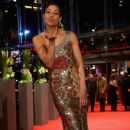 Annabelle Mandeng - 59th Berlin Film Festival: The International - Premiere