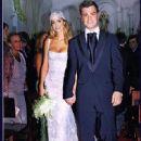 Ariadne Artiles And Fonsi Nieto Wedding
