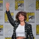 Milana Vayntrub – 'It Came From The 90s' Panel at Comic Con San Diego 2019 - 454 x 619