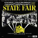 STATE FAIR Original 1962 Movie Soundtrack Richard Rodgers