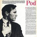 Vasili Shukshin - Film Magazine Pictorial [Poland] (4 November 1979) - 454 x 641