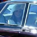 Prince Harry Marries Ms. Meghan Markle - Windsor Castle - 454 x 291