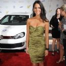 Olivia Munn - Maxim Party At The Raleigh On February 6, 2010 In Miami, Florida