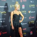 Sophie Monk – 2017 AACTA Awards in Sydney