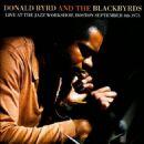 Donald Byrd - Live At the Jazz Workshop, Boston, September 4, 1973