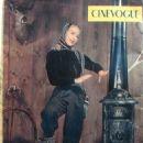 Andrea King - Cinevogue Magazine Pictorial [France] (17 December 1946) - 454 x 625