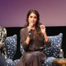 "Nikki Reed : SCAD Presents aTVfest 2016 - ""Sleepy Hollow"
