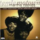 Martha & The Vandellas - Early Classics: Martha Reeves and The Vandellas