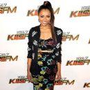 Katerina Graham: KIIS FM's Jingle Ball 2011