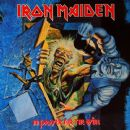 Iron Maiden - No Prayer For the Dying