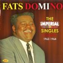 The Imperial Singles, Volume 5: 1962-1964