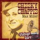 Max Miller - Vintage Rare - The Cheeky Chappie