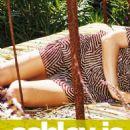 Ashley Greene Health Magazine Julyaugust 2015
