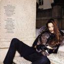 Bianca Balti - L'Officiel Magazine Pictorial [France] (September 2011)