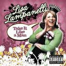 Lisa Lampanelli - Take It Like a Man