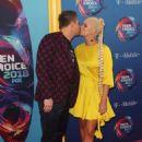 Maryse Mizanin – 2018 Teen Choice Awards in Inglewood - 454 x 667