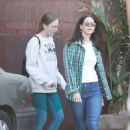 Lana Del Rey – Shopping with a friend in West Hollywood - 454 x 681