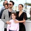 "Natalie Portman: attends a photocall for ""A Tale Of Love And Darkness"" during the 68th annual Cannes Film Festival in Cannes"