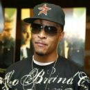 "Happily Married T.I. Checks Out ""Takers"""