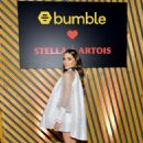 Olivia Culpo – Stella Heartois Experience in Los Angeles