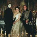 The Phantom Of The Opera 2004 Motion Picture Musicals