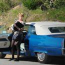Mischa Barton - Los Angeles, 2010-02-17