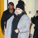 Kylie Jenner – Night Out In New York