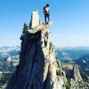 Jared Leto in Yosemite