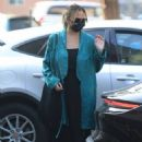 Chrissy Teigen – Out and about in West Hollywood