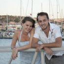 Asli Enver and Ibrahim Kendirci