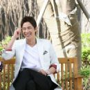 Kang Ji-hwan in ''Lie to me'' - 454 x 749