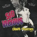The Chaos And Disorder Tapes - Sid Vicious - Sid Vicious