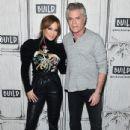 Jennifer Lopez visits the Build Series Presents Jennifer Lopez discusses